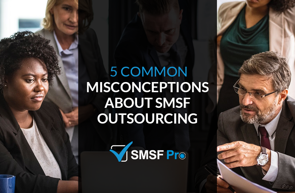 smsf outsourcing