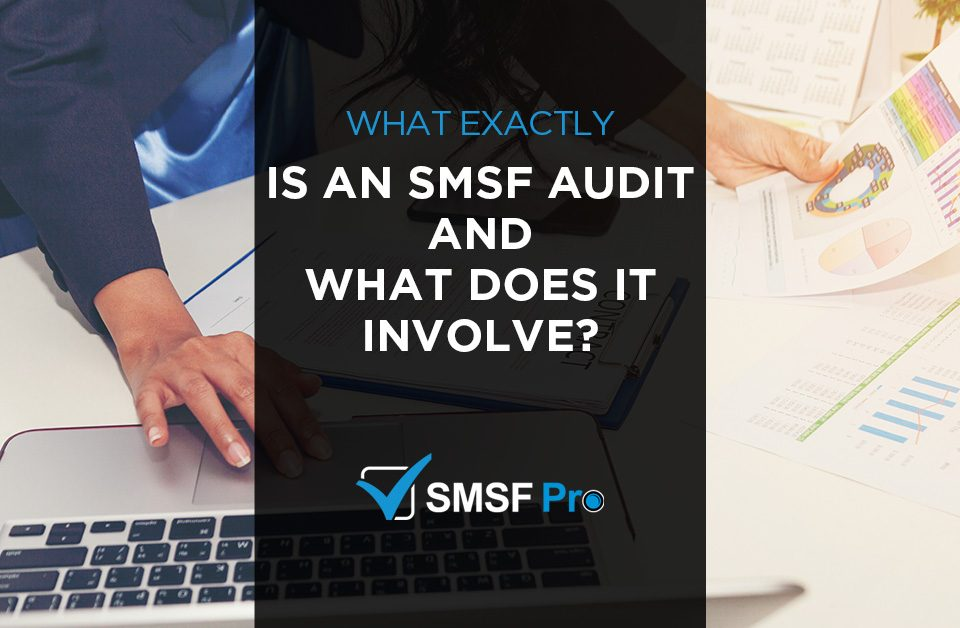what is smsf audit
